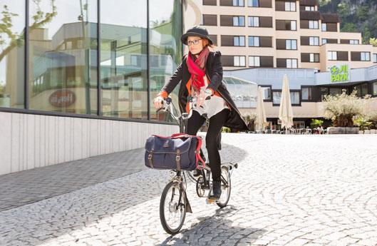 2. Ideenwettbewerb Radkultur gestartet